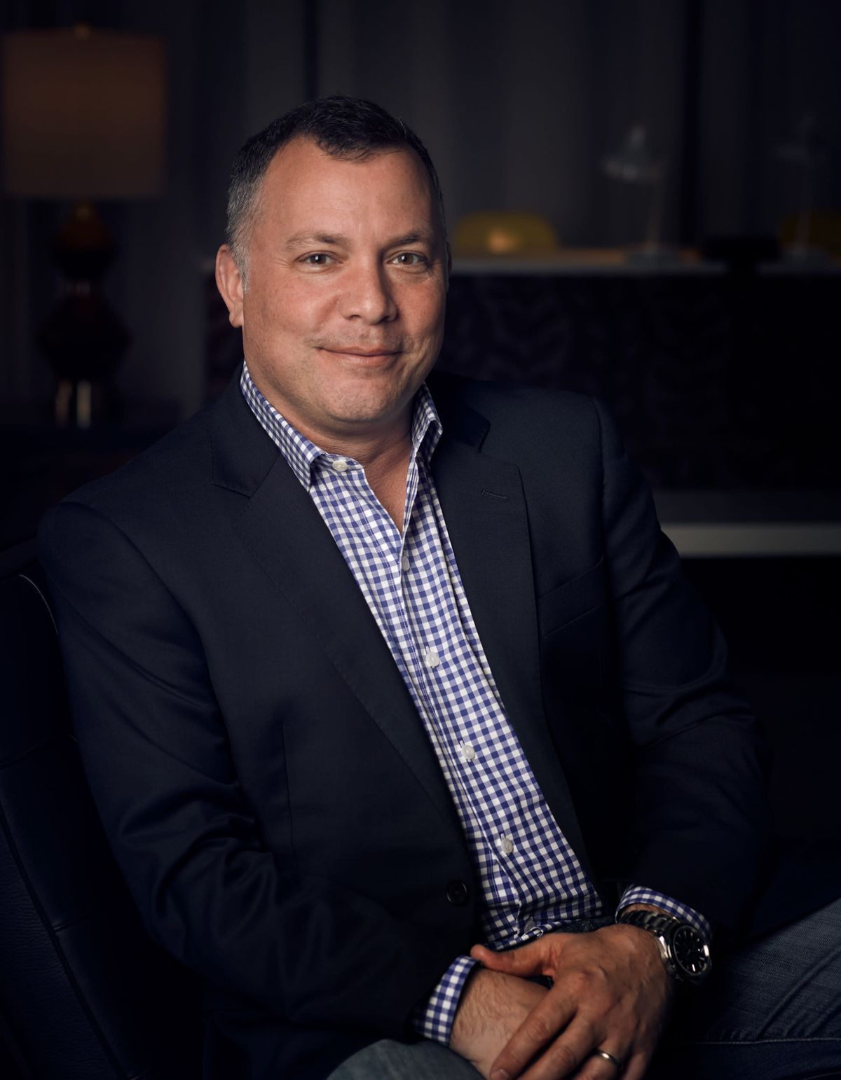 Remitter Names David Nathanson as EVP and Head of Sales , Remitter