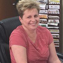Cathy Welch
