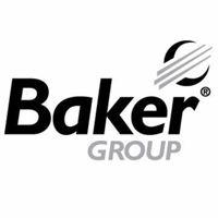 Baker Mechanical logo