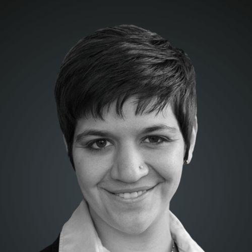 Natalie Hogan