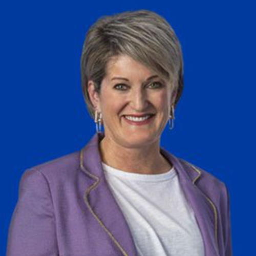 Tania Palmer