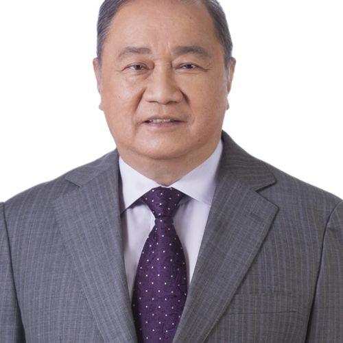 Manuel V. Pangilinan