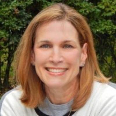Mary Ellen Mckenna