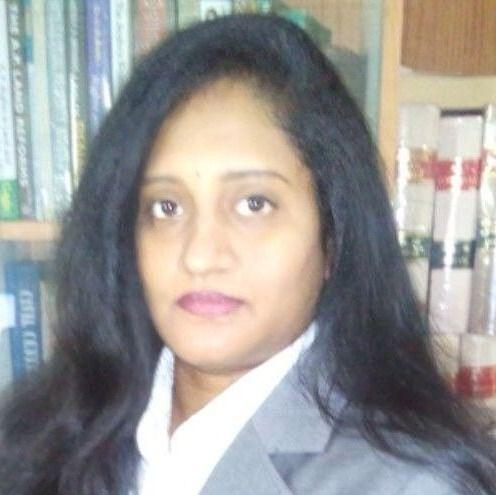 Aruna Kumari