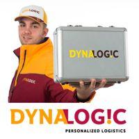 Dynalogic BV logo