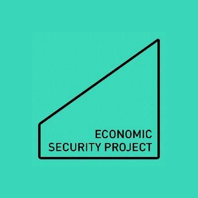 Economic Security Project logo