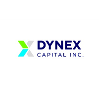 Dynex Capital logo