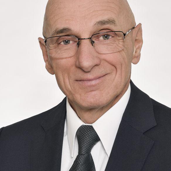 Yves Beauchamp