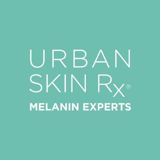 Urban Skin Rx logo