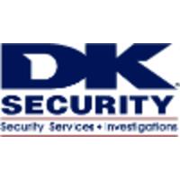 DK Security logo