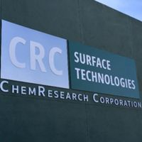 CRC Surface Technologies logo
