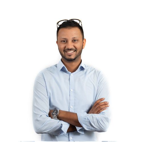Profile photo of Shelan Patel, Director, Finance & Treasury at Stanton Optical