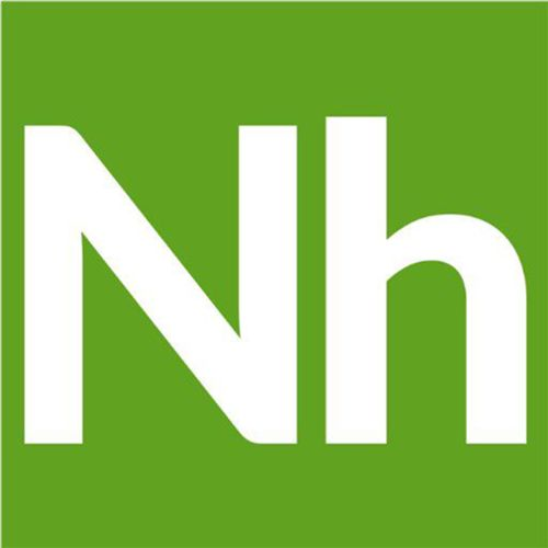Nutritional High Logo