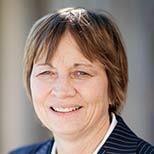Maria Zuber