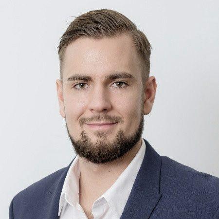 Jacob Dahl Eriksen