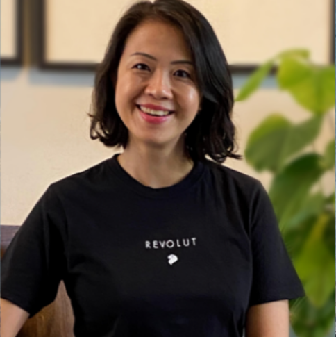 Pam Chuang