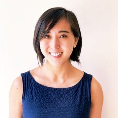 Jillian Claire Liu