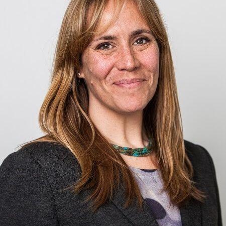 Madeleine Blackburn