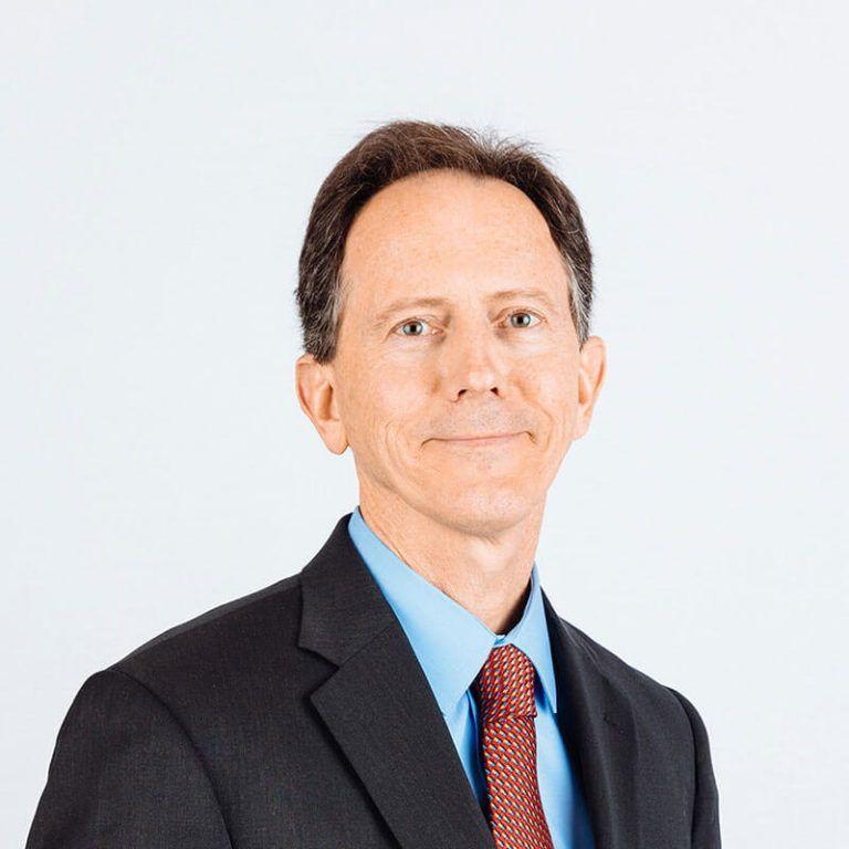 Charles P. Mitchell