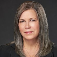 Profile photo of Tracey Wallace, VP Human Resources at Badger Daylighting Corp