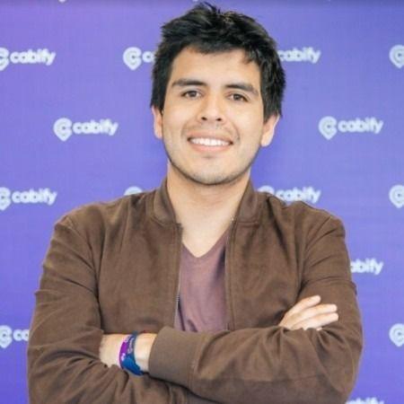 Daniel Marcelo Velazco-Bedoya