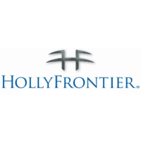 HollyFrontier Corporation logo