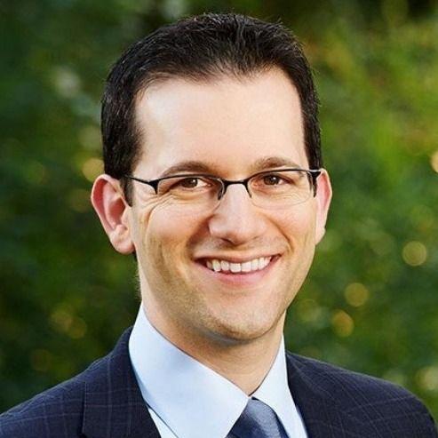 Profile photo of Jared Weiner, Partner at Veritable