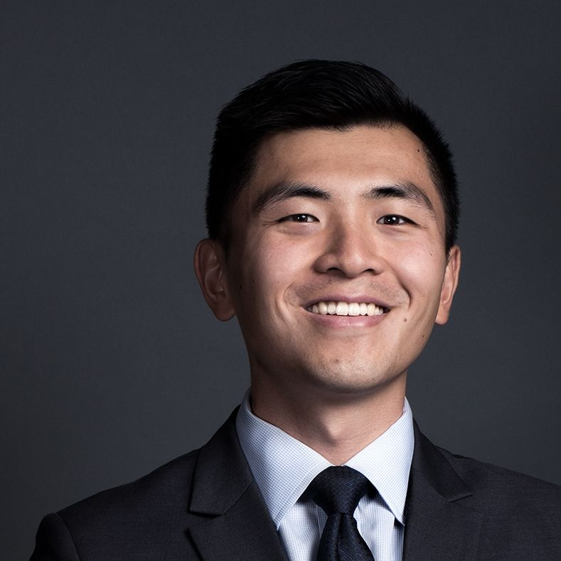 Aaron Wen