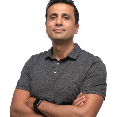 Mo Elshenawy