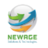 NewAge Solutions and Technologies logo
