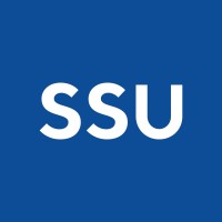 Sonoma State University logo