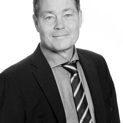 Profile photo of Sören Bergström, Business Unit Manager JM Construction. President of JM Entreprenad AB at JM AB