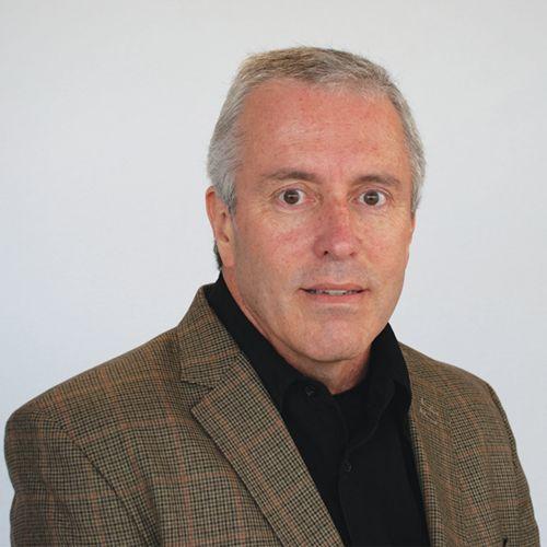 Patrick Gallucci