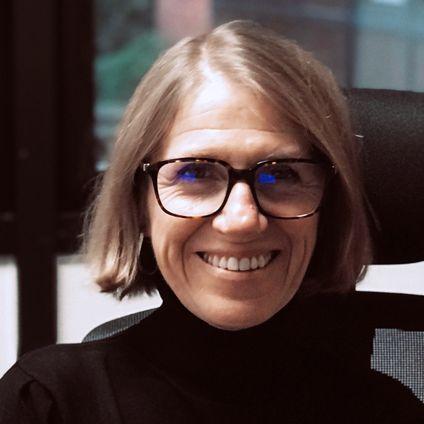 Barbara Pichon