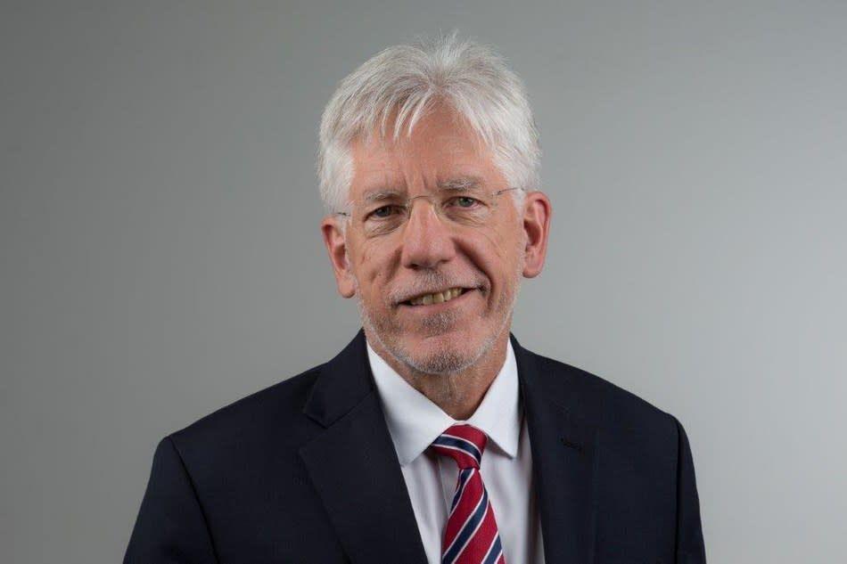Dr. John Eibner Elected President of CSI International, Christian Solidarity International