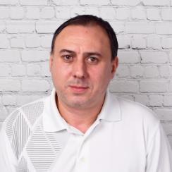 Vladimir Zharovskiy