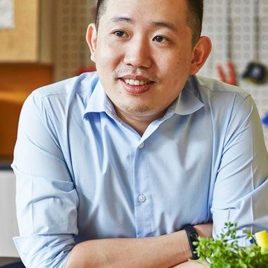 Profile photo of Donn Tan, Director, Regional Architect, Philippines at M. Moser Associates