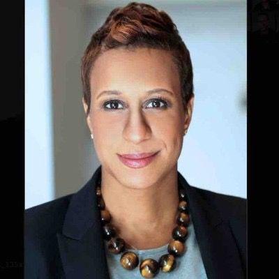 Kamilah Mitchell-Thomas