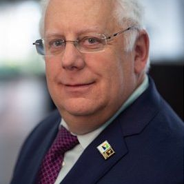 Ed Saxe