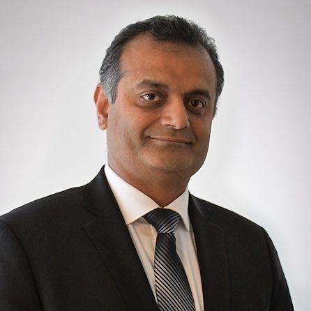 Ashish Jawadiwar