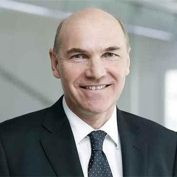 Peter F. Kollmann