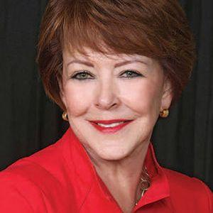 Ann Johnstone