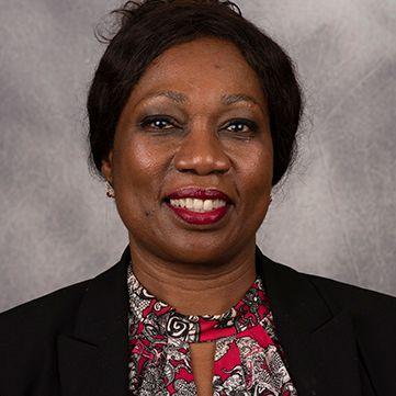 Esther Omogbehin