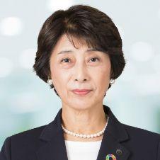 Keiko Takegawa