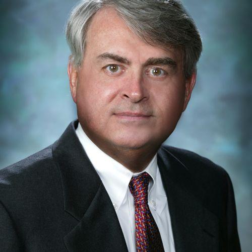 Paul I. Latta Jr