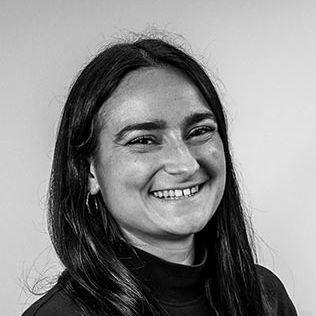 Nadia Eslami