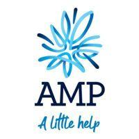 AMP New Zealand logo