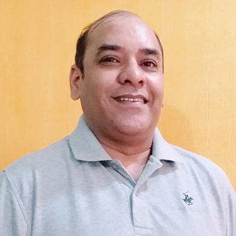 Gulshan Saini