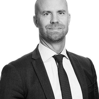 Profile photo of Pär Vennerström, Business Unit Manager JM Residential Stockholm at JM AB