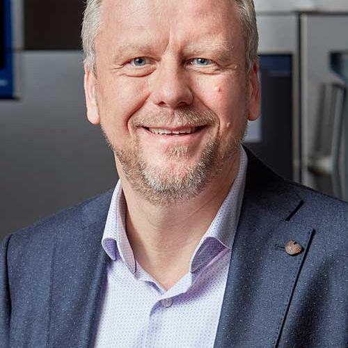 Torsten Urban